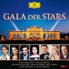 Gala der Stars, 2 CDs
