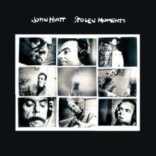 John Hiatt: Stolen Moments, CD