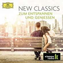 New Classics (Klassik Radio), 2 CDs