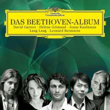 Excellence - Das Beethoven-Album, CD