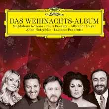 Excellence - Das Weihnachts-Album, CD