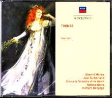 Ambroise Thomas (1811-1896): Hamlet, 3 CDs