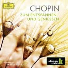 Frederic Chopin (1810-1849): Chopin zum Entspannen und Geniessen (Klassik Radio), 2 CDs
