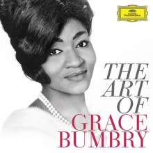 Grace Bumbry - The Art of, 8 CDs