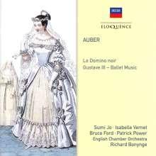Daniel-Francois-Esprit Auber (1782-1871): Le Domino Noir, 2 CDs