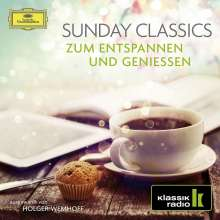 Sunday Classics (Klassik Radio), 2 CDs