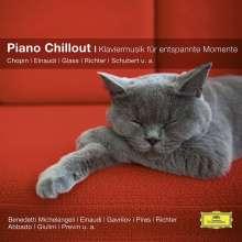 Piano Chillout, CD