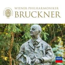 Wiener Philharmoniker - Bruckner, CD