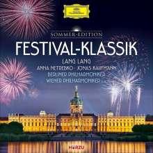 Festival-Klassik, 2 CDs