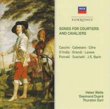 Helen Watts - Songs For Courtiers And Cavaliers, 2 CDs
