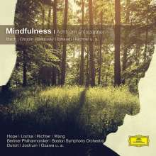Classical Choice - Mindfulness (Achtsam entspannen), CD