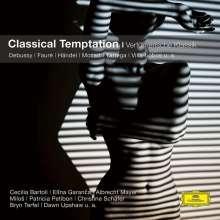 Classical Choice - Classical Temptation (Verführerische Klassik), CD