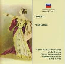 Gaetano Donizetti (1797-1848): Anna Bolena, 3 CDs