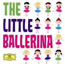Die kleine Ballerina, CD