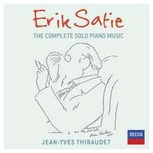 Erik Satie (1866-1925): Sämtliche Klavierwerke, 6 CDs