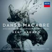 Orchestre Symphonique de Montreal, CD