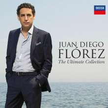 Juan Diego Florez - The Ultimate Collection, CD