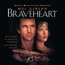 Filmmusik: Braveheart (180g), 2 LPs