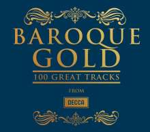 Baroque Gold - 100 Greatest Tracks, 6 CDs
