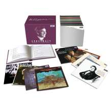 Vladimir Ashkenazy - The Solo & Chamber Recordings, 56 CDs