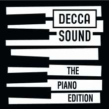 Decca Sound - The Piano Edition, 55 CDs
