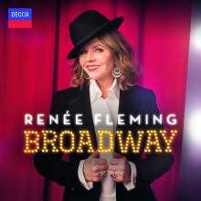Renee Fleming - Broadway, CD