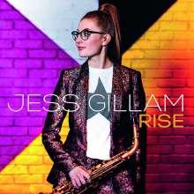 Jess Gillam - Rise, CD