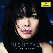 Alice Sara Ott - Nightfall, CD