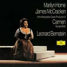 Georges Bizet (1838-1875): Carmen (Deluxe-Ausgabe mit Blu-ray Audio), 3 CDs und 1 Blu-ray Audio