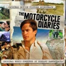 Filmmusik: The Motorcycle Diaries (180g), LP