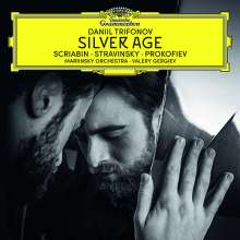 Daniil Trifonov - Silver Age, 2 CDs