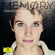 Helene Grimaud - Memory (180g), LP