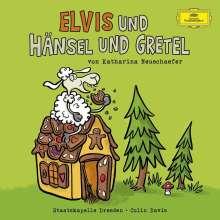 Elvis und Hänsel und Gretel, CD