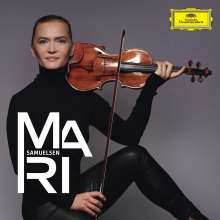 Mari Samuelsen - MARI, 2 CDs