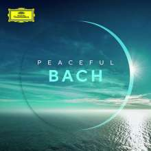 Johann Sebastian Bach (1685-1750): Peaceful Bach, 2 CDs
