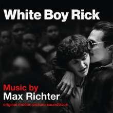 Max Richter (geb. 1966): Filmmusik: White Boy Rick (O.S.T) (180g), 2 LPs