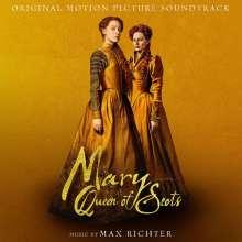 Filmmusik: Mary Queen Of Scots (180g), 2 LPs