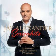 Jay Alexander - TV-Serienhits, CD