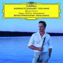 Andreas Ottensamer & Yuja Wang - Blue Hour, CD
