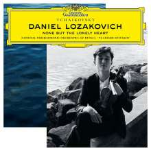 Peter Iljitsch Tschaikowsky (1840-1893): Violinkonzert op.35, CD
