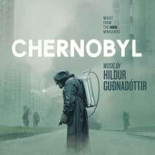 Hildur Gudnadottir (geb. 1982): Chernobyl (Musik zur TV-Serie), CD