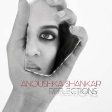 Anoushka Shankar (geb. 1981): Reflections, CD