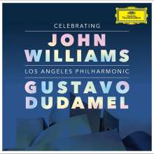 John Williams (geb. 1932): Celebrating John Williams, 2 CDs