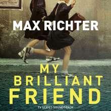 Filmmusik: My Brilliant Friend (DT: Meine geniale Freundin), CD