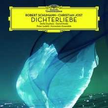 Christian Jost (geb. 1963): Dichterliebe, 2 CDs