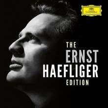 Ernst Haefliger Edition (DGG), 12 CDs
