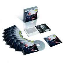Ludwig van Beethoven (1770-1827): Klaviersonaten Nr.1-32 (mit Blu-ray Audio), 8 CDs und 1 Blu-ray Audio