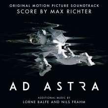 Filmmusik: Ad Astra, 2 CDs