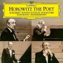 Vladimir Horowitz - The Poet (180g), LP