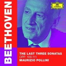 Ludwig van Beethoven (1770-1827): Klaviersonaten Nr.30-32, CD